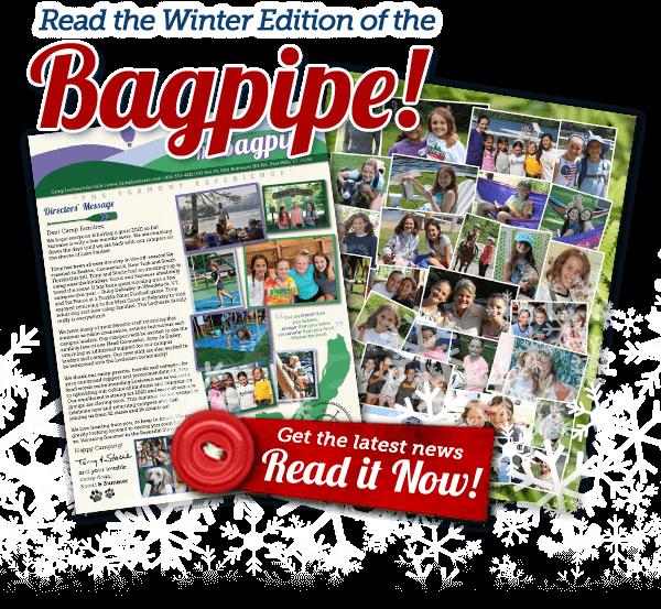 Winter 2020 Bagpipe