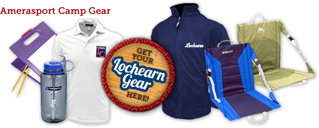 Shop Online for Lochearn Apparel