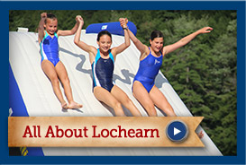 All About Lochearn Video