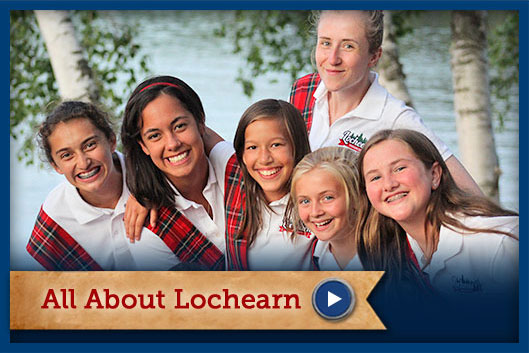 All About Lochearn